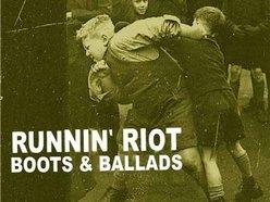 Image for Runnin' Riot