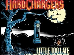 Image for The HardChargers