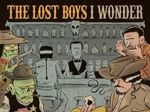 Xristos Tsif & The Lost Boys