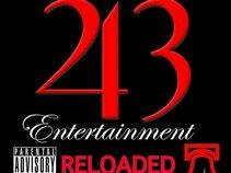 243 ENTERTAINMENT