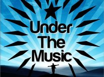 UNDER THE MUSIC BOOKING