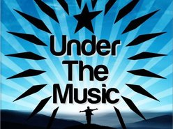 Image for UNDER THE MUSIC BOOKING