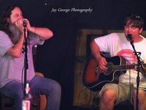 Tony Boyd & Jason Evans