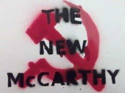 The New McCarthy
