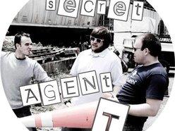 Image for Secret Agent T