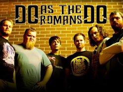 Image for Do As The Romans Do
