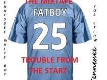 FATBOY the rapper