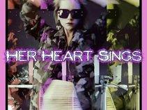 Her Heart Sings