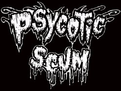 Image for Psycotic Scum
