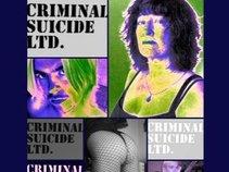 Criminal Suicide Limited (CSL)