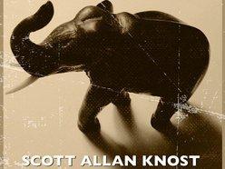Scott Allan Knost