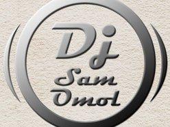 DJ Sam Omol