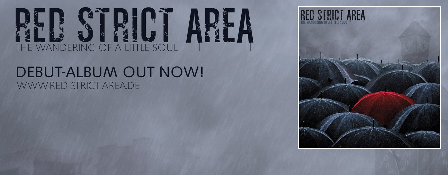 reconnection demo by red strict area reverbnation rh reverbnation com