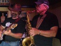 Jarit Keith   Tenor Saxophone