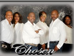 Image for CHOSEN