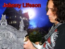 Johnny Lifeson