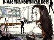 D-MAC THA NORTH KAK BOSS