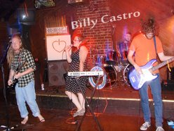 Image for Billy Castro