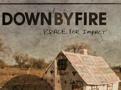 Image for Down By Fire