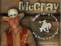 Gary McCray
