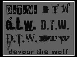 Image for Devour the Wolf