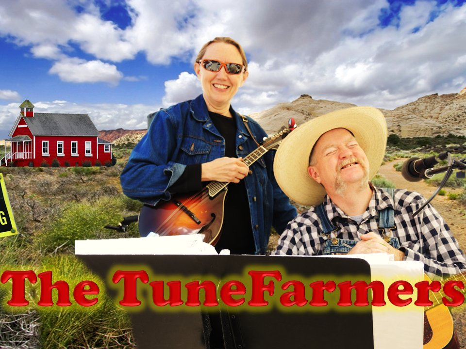Image for The TuneFarmers