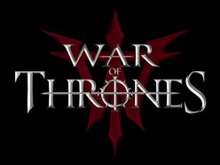 Image for War of Thrones