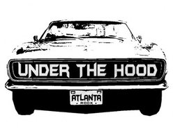 Image for Under The Hood