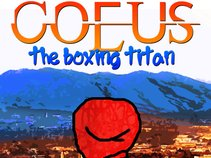Coeus the Boxing Titan