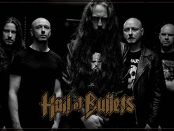 Image for HAIL OF BULLETS