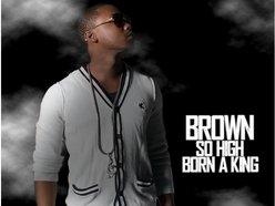 Brown Sop