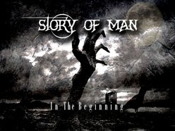 Image for Story of Man