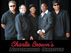 Image for Charlie Brown's Notorious Groove