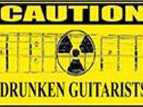 The Drunken Guitarists
