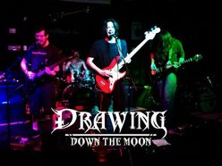 Image for Drawing Down the Moon