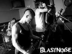 Image for BlastNoise!