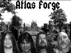 Image for Atlas Forge