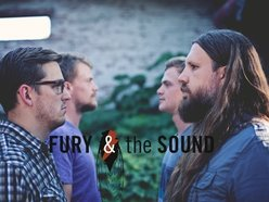 Image for Fury and the Sound