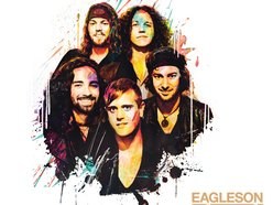 Image for Eagleson