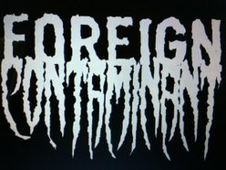 Image for FOREIGN CONTAMINANT