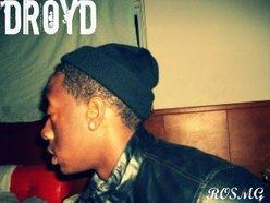Droyd