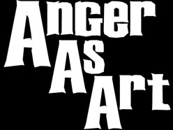 Image for Anger As Art