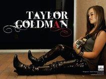 Taylor Goldman