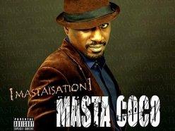 Masta Coco