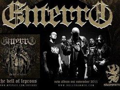 Image for Enterro Black Metal