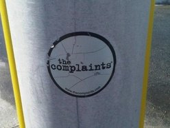 Image for The Complaints
