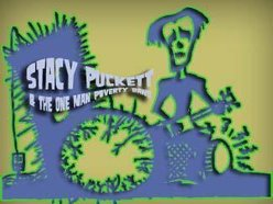 Image for Stacy Puckett and the One Man Poverty Band