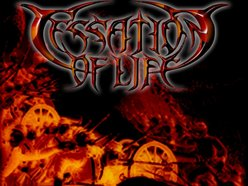 Image for Cessation Of Life