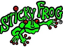 StickyFrog