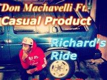 Don Machavelli